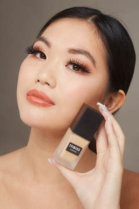 TAUPE FOUNDATION