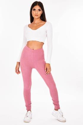 PINK Skinny super soft super stretch leggings